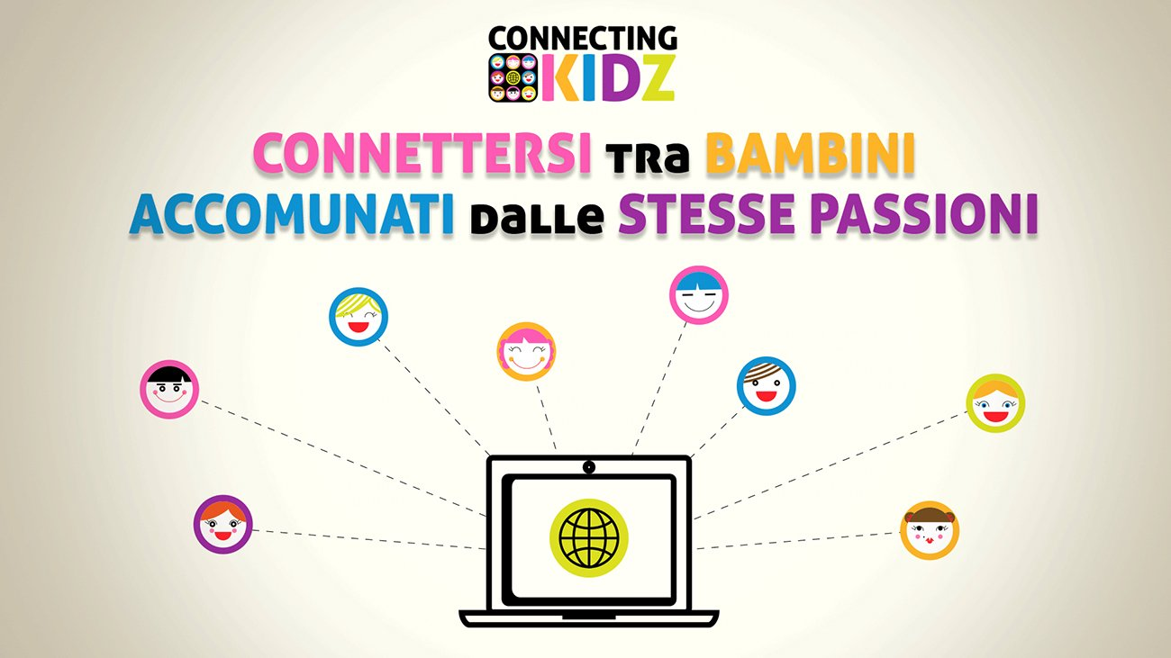 connecting Kidz testata boombang design 2